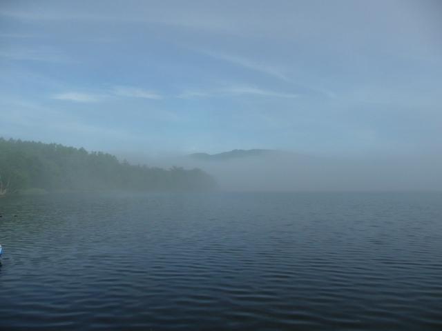 霧の屈斜路湖 小.jpg